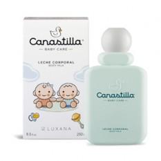 17093 CANASTILLA LECHE CORPORAL 250 ML