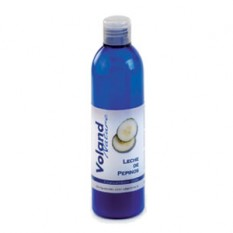 20110 VOLAND NATURE LECHE DE PEPINOS 300 ML