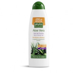 43018 PHYTO NATURE ALOE VERA GEL DUCHA 750 ML
