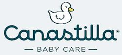 logo Canastilla baby care