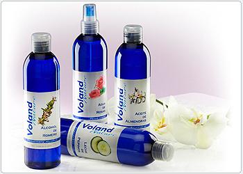 Voland Nature limpieza e hidratación facial