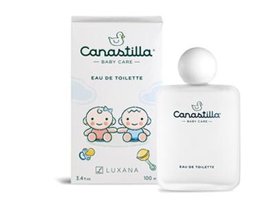 17100 CANASTILLA EDT 100 ML INDIVIDUAL