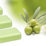Jabón de aceite de oliva, protector natural de la belleza de la piel